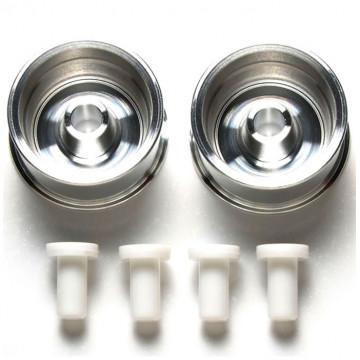 Cerchi in Alluminio Leggeri per Gomme Low Profile