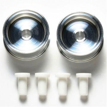 Cerchi HG in Alluminio per Gomme Low Profile