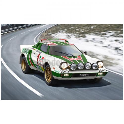 Lancia Stratos HF 1:24