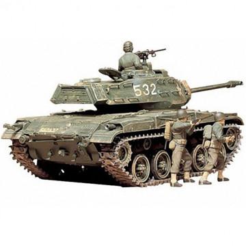Carro Armato M41 Walker Bulldog 1:35