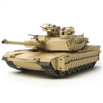 Carro Armato U.S. M1A2 Sep Abrams Tusk II 1:35