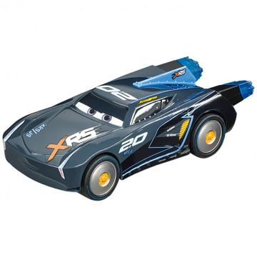 Disney/Pixar Cars Jackson Storm - Rocket Racer