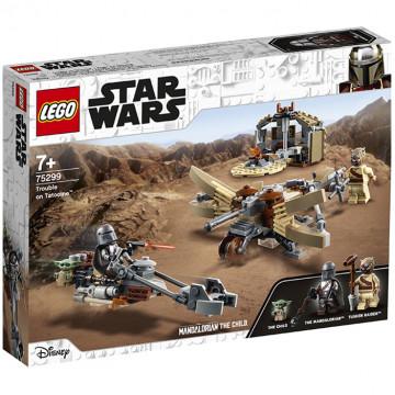 Star Wars - Allarme su Tatooine