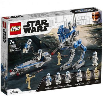 Star Wars - Clone Trooper della Legione 501