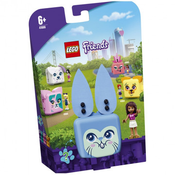 Friends - Il cubo del Coniglietto di Andrea
