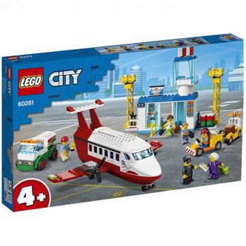 City - Aeroporto Centrale
