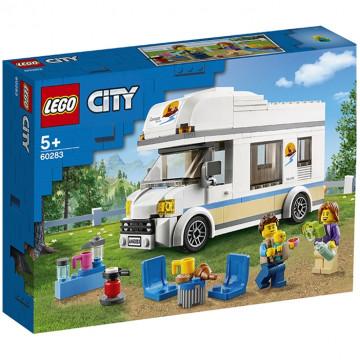 City - Camper delle vacanze