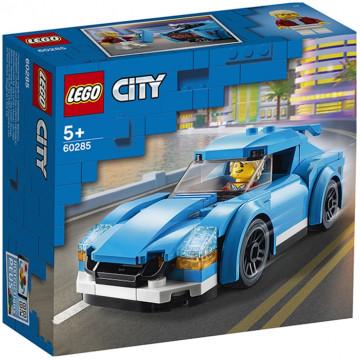 City - Auto sportiva