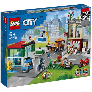 City - Centro città