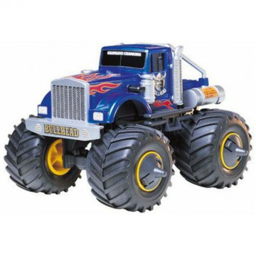 Mini 4WD Bullhead Jr