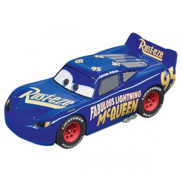 Disney/Pixar Cars Fabulous Lightning McQueen