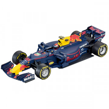 Red Bull F1 Racing TAG Heuer RB13 M.Verstappen n.33