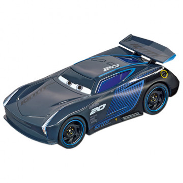 Disney/Pixar Cars 3 Jackson Storm