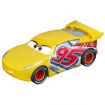 Disney/Pixar Cars Rust-eze Cruz Ramirez
